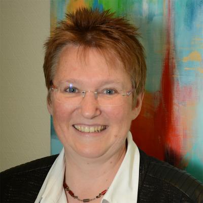 Dr. Elisabeth Elbern