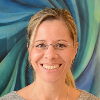 Carla Friedrichs